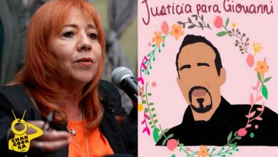 Amenazan De Muerte A Rosario Piedra, Titular De CNDH, Por Caso Giovanni
