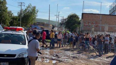 Atacan Centro De Rehabilitación De Irapuato, Hay 24 Muertos Al Menos