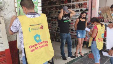 Photo of Atención Uruapan: ReportanFalsos Inspectores Sanitarios Que Piden Moches A Negocios