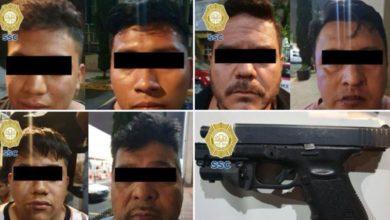 #CDMX Pistean En Vía Pública, Avientan Balazos Y Hieren A Niña; Los Detienen