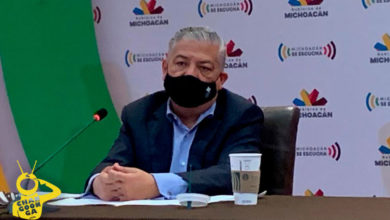 Photo of A Morelia Se Le Deben 35.9 Millones De Pesos, Y Es Por Recorte Federal A Michoacán: SFA