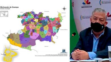 Photo of Gobierno Michoacano No Entrega Dinero A Municipios Que No Ha Recibido De La Federación: SFA