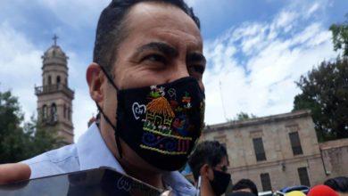 Carlos Herrera No Se Encarta Ni Descarta A Gubernatura De Michoacán, Que PRD Decida