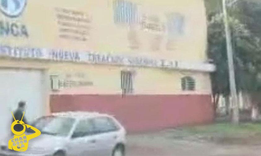 Photo of #Michoacán Muere Un Hombre En Casa Vs Adicciones, Investigan Causa En Ciudad Hidalgo