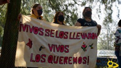 Photo of Michoacán Tercer Lugar A Nivel Nacional En Desapariciones Forzadas: Organización