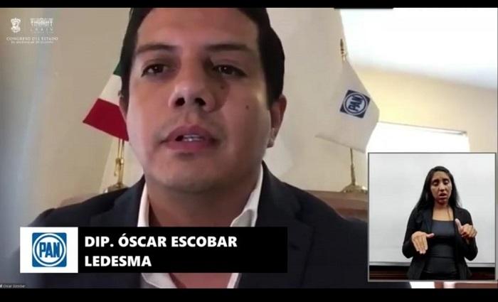 Diputados De Acción Nacional Trabajan En La Defensa De Los Michoacanos