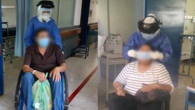 Photo of #LázaroCárdenas Pacientes Con Hipertensión Y Diabetes Vencen COVID-19 Y Son Dados De Alta