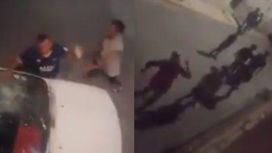 Photo of En México: Vecinos Amenazan Con Quemar A Enfermero Por Temor A COVID-19