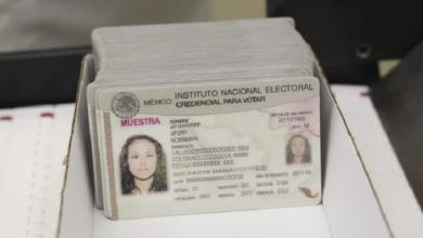 Photo of En Michoacán Están Por Vencer 220 Mil Credenciales Para Votar