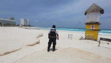 En Quintana Roo Regresan A Aislamientos En Casa Por Aumento En Casos COVID-19