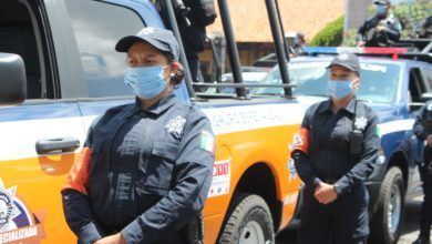 Photo of Fortalecen Acciones Vs Violencia De Mujeres Uruapenses