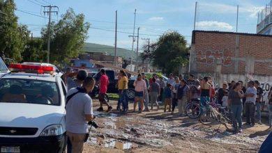 Photo of Asesinan A 24 Internos En Centro De Rehabilitación Clandestino En Irapuato