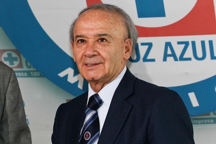 Giran Orden De Aprehensión Vs Presidente Del Cruz Azul
