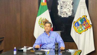 Photo of Gober De Tamaulipas Da Positivo A Prueba COVID-19