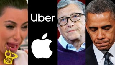 Photo of Hackeo Masivo En Cuentas De Bill Gates, Obama Y La Kardashian; Buscaban Estafar