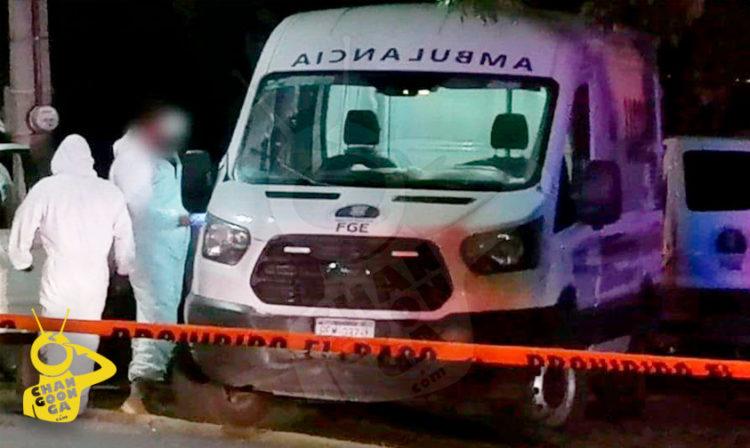 Hallan Muerta A Chava En Su Casa De Tarímbaro; Se Desconoce Causa De Fallecimiento