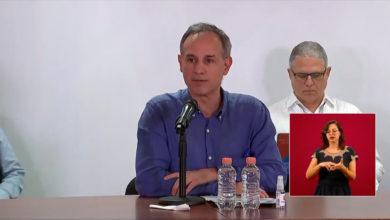 Photo of López-Gatell Responde A PRD Y PAN Que No Piensa Renunciar