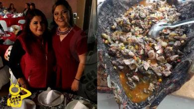 #LadyCaguama: Regidora De Morena Presume Que Comió Tortuga Casi Extinta