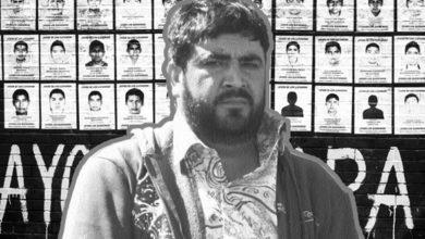 Photo of Liberan Y Vuelven A Capturar Al Mochomo, Presunto Responsable De Caso Ayotzinapa