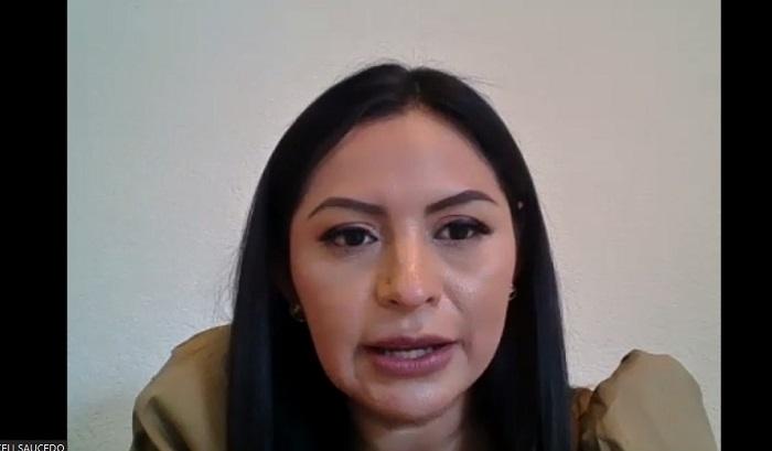 Photo of #Michoacán Diputada Pide A Compañeros Retomar Nombramiento De Ombudsperson