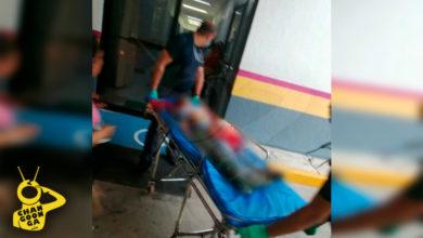#Michoacán Hospitalizan A Niña Indígena Tras Presunto Intento De Suicidio