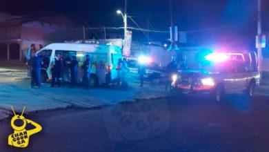 Photo of #Morelia Con Pistola Y En Combi Amarilla, Morros Asaltaron A Varios; Los Detienen