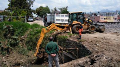Photo of #Morelia Continuan Con Limpeza En Ríos Y Barrancos