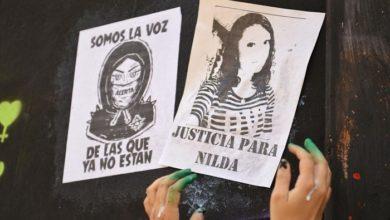 Photo of #Morelia Convocan A Exigir Justicia Para Nilda Afuera Del Poder Judicial