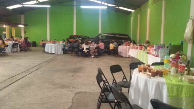 Photo of #Morelia Policía Llega A Pachanga Y Termina Fiesta Pa' Evitar Contagios De COVID-19