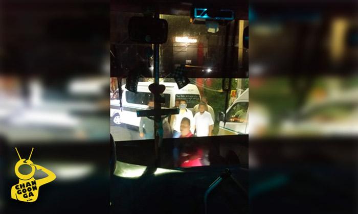 Photo of #Morelia Transportistas Cierran Paso Por Ramal Camelinas, Los Reportan Agresivos