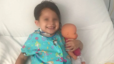 Muere Niña Con Cáncer Que Tuvo Que Ir A Suiza Por Desabasto De Medicina En México