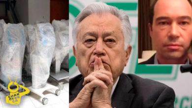 Photo of Multan E Inhabilitan Empresa De Hijo De Bartlett Por Caso De Ventiladores A Sobreprecio
