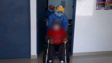 Photo of #Zitácuaro Tras 10 Días Hospitalizado Paciente Supera COVID-19 Y Es Dado De Alta