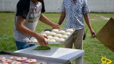 Photo of La Panadería Es Una Forma Productiva De Salir De Las Adicciones: Casa Tarmárhu