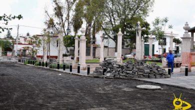 """Photo of #Morelia Puras """"Cochinadas"""" Hicieron: Vecinos De Santa María Tras Remodelación"""