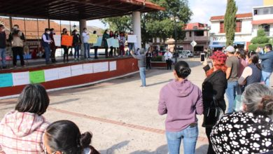 Photo of Pobladores De Paracho Exigen Seguridad Para Proteger A Doctores Tras Golpiza A Médico