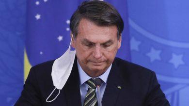 Presidente De Brasil Dice Que Usar Cubrebocas Es Para Gays, Él Tiene COVID-19