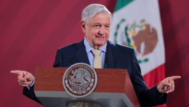 Photo of Promete AMLO No Mentir, Robar Ni Traicionar Al Pueblo De México