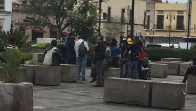 Photo of #Morelia Integrantes De CNTE Tendrán Mitin En Centro Histórico