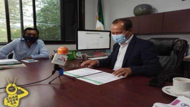 Con Acuerdo Comercial Entre EU Y Canadá Habrá Nuevas Oportunidades Para Michoacán: SEDRUA