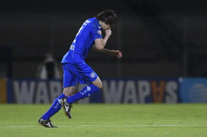 Shaggy Martínez Debutó Hoy Con Cruz Azul, Su Equipo Ganó En Penales VS Tigres