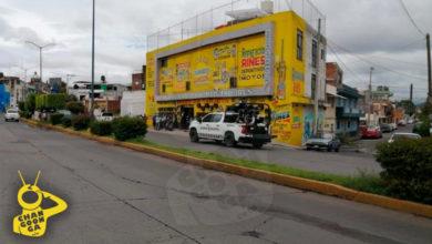 Photo of Mandan Amenaza Y Corona De Flores A Empresario Moreliano Con Taxista; Lo Detienen