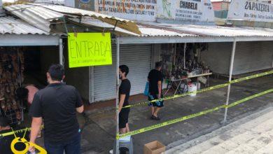 Photo of #Morelia 80% De Negocios Cumplen Protocolos; Brigadas Sanitarias No Son Para Sancionar