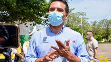 Photo of Si Habrá Ajustes En Michoacán Ante Recorte Presupuestal Federal: Silvano