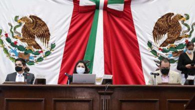 Photo of Diputados Comprometidos, Luchan Vs Violencia Digital A Las Michoacanas