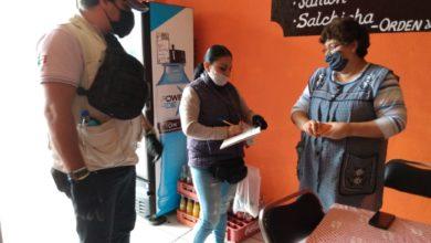 Photo of #Morelia Avanza Estrategia De Inspectores Sanitarios En La Capital