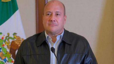 Photo of Gobernador De Jalisco Es Amenazado De Muerte Por El CJNG