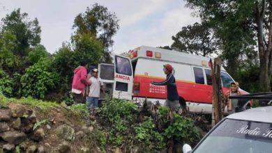 Photo of #Michoacán A Chava Le Cae Rayo En Su Casa; Está Hospitalizada