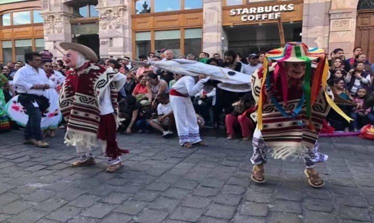 AcompañArte Garantiza Apoyo Para Mil Artistas Michoacanos: SECUM