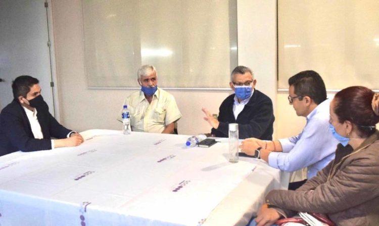 Estamos Generando Las Condiciones Para Impulsar La Industria Michoacana: Arturo Hernández